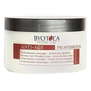 Byothea Anti Âge - Crème Intensive Antiride