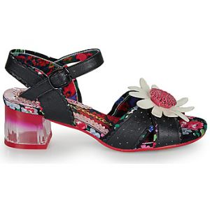 Irregular Choice Chaussures escarpins VARIETY GIRL - Couleur 36,37,38,39,40,41,42,43 - Taille Noir