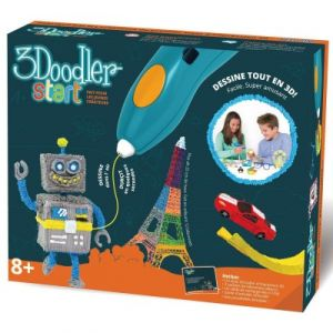 3doodler Coffret 3Doodler Start