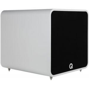 Q Acoustics Q B12 SUBWOOFER WHITE - Caisson de basses