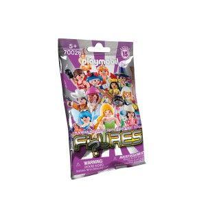 Playmobil 70026 - Figures filles série 15