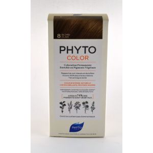 Phyto Paris Phyto Color 8 Blond Clair