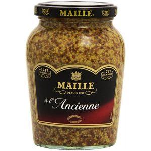 Maille Moutarde à L'Ancienne - 380 g