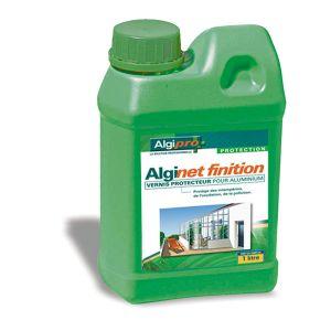 Algimouss Alginet - Vernis protecteur finition bidon de 1 litre