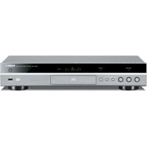 Yamaha BD-S681 - Lecteurs Blu-ray 3D 4K