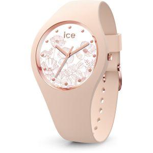 Ice Watch Montre Femme Ice Flower Rose Ice-Watch