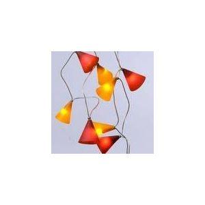 Pa design Guirlande luminaire Coucher de Soleil 20 lumières