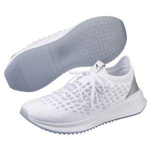 Puma Avid Fusefit chaussures blanc argent 45 EU