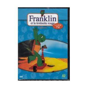 Franklin et la Trotinette Rouge + 6 autres épisodes