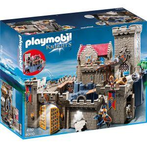 Playmobil 6000 Knights - Château des chevaliers du Lion Impérial