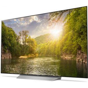 LG OLED55C7V - Téléviseur LED 140 cm 4K