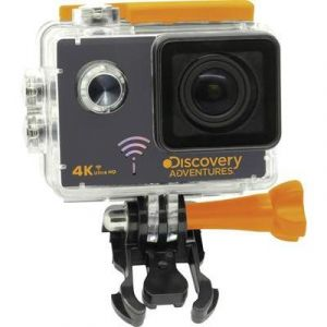 Discovery Adventures 4K PRO Action Camera