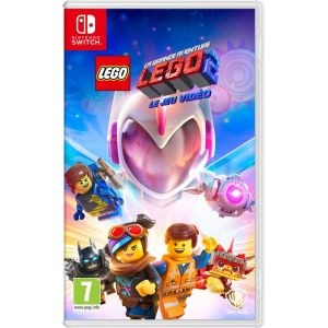 La Grande Aventure LEGO 2 [Switch]