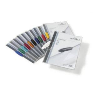 Durable 25 chemises Swingclip Color 30 (A4)