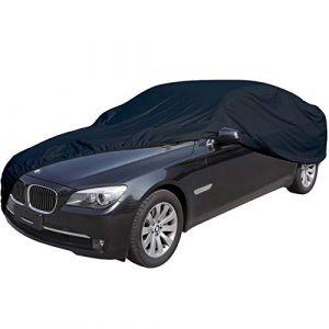DBS Bâche de protection de voiture en intérieur -Taille 2 : 140x420x115 cm