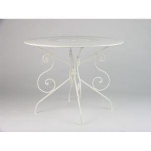 Table avec trou parasol - Comparer 492 offres