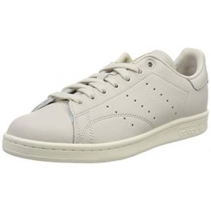 Adidas Chaussures Chaussure Stan Smith Beige - Taille 36,40,42,36 2/3