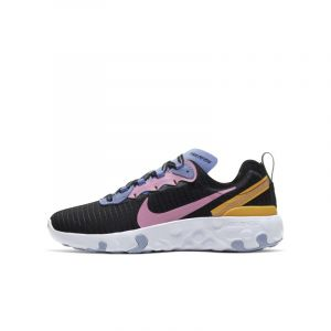 Nike Chaussures casual Renew Element 55 Premium Noir - Taille 36