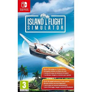 Island Flight Simulator [Switch]