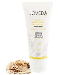 Joveda Crème Régénérante au Ginseng 60 ml - Peaux matures et fatiguées