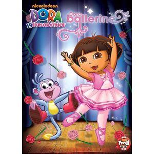 Dora l'Exploratrice : Dora ballerine