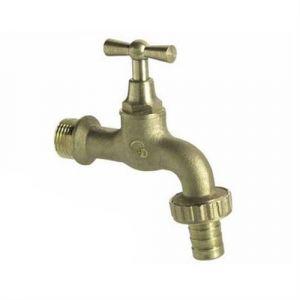 Plumbing4home 3/4 pouces flexible en laiton union dossard tapoter avec adaptateur de tuyau - REMER