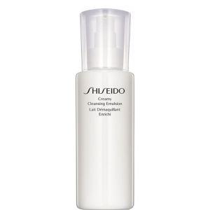 Shiseido Lait démaquillant enrichi