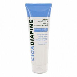 Biafine Cicabiafine - Crème pieds secs anti-fendillements