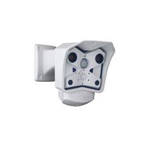 Mobotix M12D-IT-D43N43 - Caméra IP VGA intérieur/extérieur jour/nuit