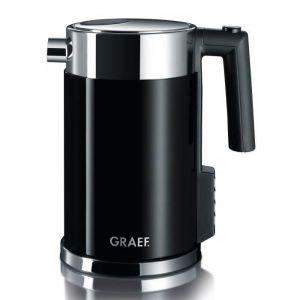 Graef WK702 - Bouilloire électrique programmable 1,5 L