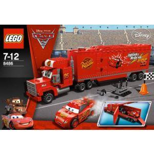 Lego 8486 - Mack