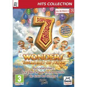 7 wonders : Treasures of Seven [PC]