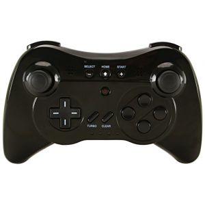 TTX Tech Manette sans fil pour console Nintendo Wii U