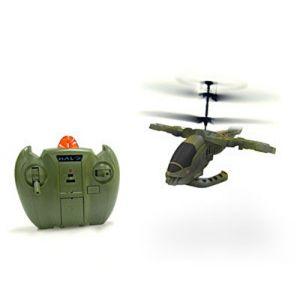Nkok Halo Flying Hornet - Hélicoptère télécommandé