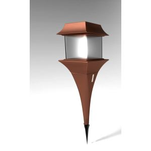 Watt & Home 401 74 - Balise solaire Pagode