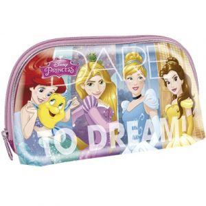 LGRI Trousse de toilette Disney Princesses