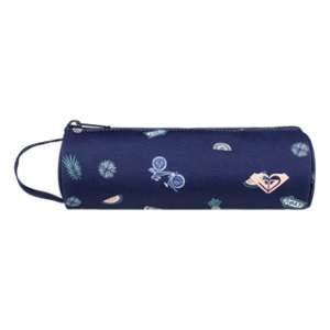 Roxy Off The Wall - Trousse pour Fille - Bleu