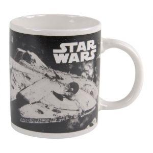United Labels Mug Star Wars Millenium 300 ml