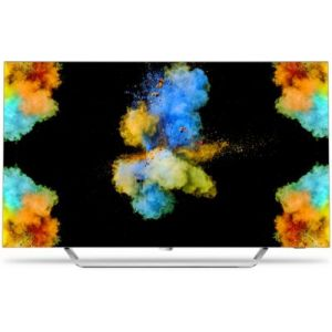 Philips 55POS9002 TV OLED 4K 139 cm
