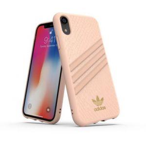 Adidas Coque Originals iPhone XR Rose - SNAKE FW18