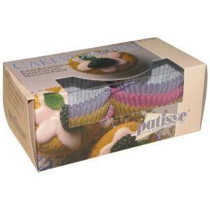 Patisse 01721 - 150 caissettes à cupcakes en papier (3 x 6 cm)