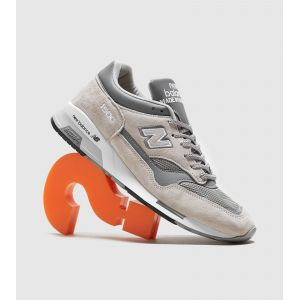 New Balance Chaussures casual 1500 Made in UK Gris - Taille 42