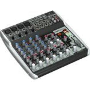 Behringer Xenyx QX1202USB - Table de mixage