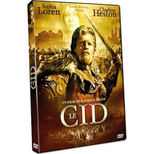 Le Cid - d' Anthony Mann