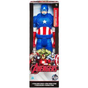 Hasbro Marvel Avengers Captain America 30 cm