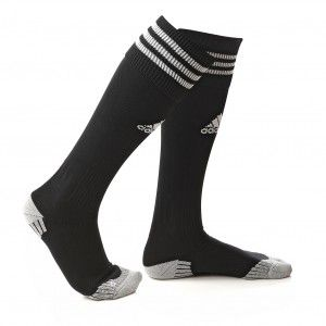 Adidas Adisocks 12 Football - Couleur Black / White - Taille 32-34|35-37|38-40|41-43|44-46|47-49