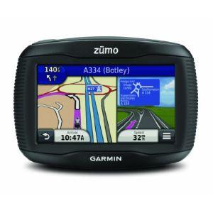 Garmin zumo 390LM - GPS moto