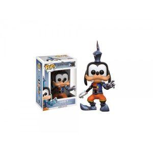 Funko Figurine Pop! Disney Kingdom Hearts : Dingo Amoured