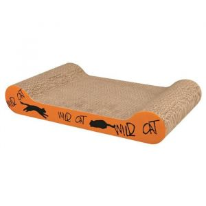 Trixie Wild Cat - Plaque griffoir pour 41 x 7 x 24 cm