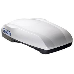 Telair Silent 8400H - Climatiseur réversible avec système de pompe à chaleur